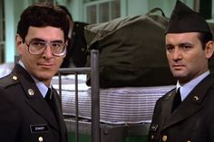 military movies | Harold Ramis, Actor, Writer & Director, Dead at 69