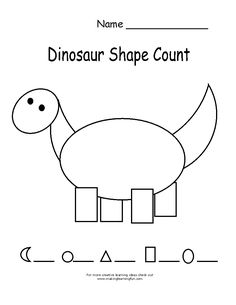 1000 images about dinosaurs on pinterest worksheets puppets and first grade. Black Bedroom Furniture Sets. Home Design Ideas