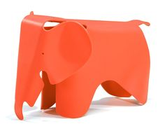 Phante Chair Orange