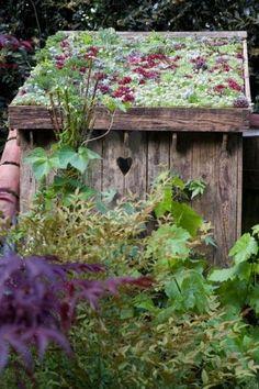 Moving On Design by Adam Wollcott Jonathon Smith Best Courtyard Garden Gold Medal RHS Chelsea Flower