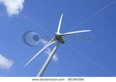eolic power plant