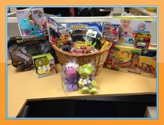 Ultimate TOMY Easter Basket Giveaway - Coupon Clipinista