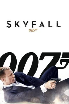 Skyfall - Bond doesn't get much better than Daniel Craig battling it out with a man who is determined to wipe out M.