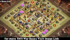 Best War Base Designs With **Links** Which are Anti Bowler, EDragons that can withstand competitive opponets attacks from anti 2 and 3 stars. Clash Of Clans Troops, Clas Of Clan, Nintendo Ds Pokemon, Video Game Memes, Pokemon Fusion, Gaming Memes, Town Hall, Super Smash Bros, Homestuck
