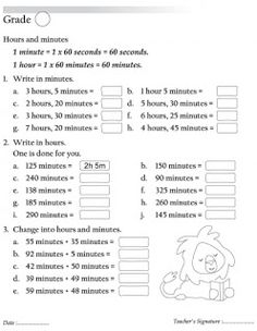 Download Maths Worksheets For kids, best collection of maths worksheets which helps a lot for maths related activities.