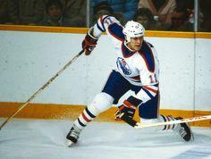 Mark Messier | Edmonton Oilers | NHL | Hockey