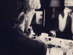 "eternalmarilynmonroe: "" Marilyn Monroe photographed in 1954 © Milton Greene. """