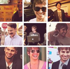 Mark Foster. THAT SMILE!!!!! Foster The People