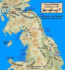 The Thirteen Treasures of the Island of Britain appear in a number of medieval Welsh manuscripts. The earliest is the autograph of Gwilym Tew in Peniarth Manuscript 51 and is dated to It intr… History Of Wales, Uk History, British History, Map Of Britain, Roman Britain, Kingdom Of Northumbria, Anglo Saxon History, Roman Era, Mary Queen Of Scots