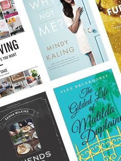 6 of the Best New Books to Read This Fall