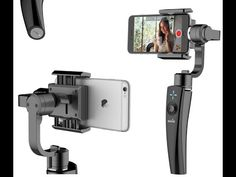 ProView S3 스마트폰 3축 핸드짐벌