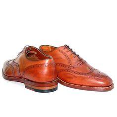 Man Shoes Fashion 2009 Honda Brown dress shoes Things