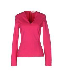 PIERRE BALMAIN T-Shirt. #pierrebalmain #cloth #dress #top #skirt #pant #coat #jacket #jecket #beachwear #
