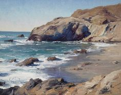 PleinAir Magazine - Matt Smith To Conduct Pre-Convention Workshop At Plein Air Convention