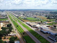 Sinop, Mato Grosso Rio Grande Do Norte, Paraiba, Brazil, Dolores Park, World, Places, The Neighborhood, Brazil Cities, Backpacker