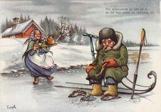 Fingal / Lars Carlsson