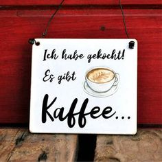 Dauer Wand Kalender Kaffee Cafe Bar  Koffein Sucht Metall Magnet