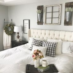 24 Best Red bedroom decor images in 2018   Decorate walls, Home ...