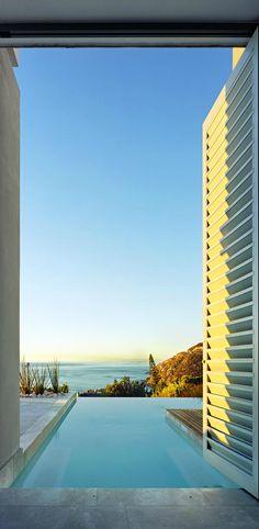 Millionaire Beach House- Via LadyLuxury