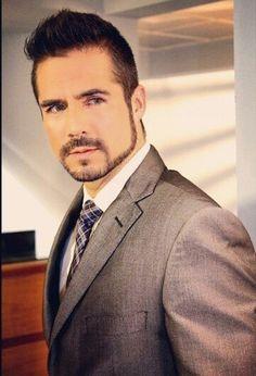 jose ron fiorella - Google keresés Man Images, Fine Men, In Hollywood, Gorgeous Men, Sexy Men, Hot Guys, Suit Jacket, Google, Places