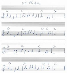75 Best Fake Sheet Music images in 2019