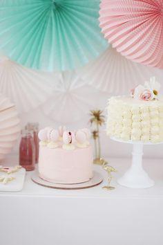Nachdem ich letztes Jahr gemeinsam mit Party Princess  einen   Paris-Sweet-table  zusammen gestellt habe (s. HIER ), gibt es di...