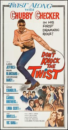 Don't Knock the Twist (1962)