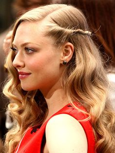 The 13 Prettiest Date-Night Hairstyles: Hair Ideas: allure.com
