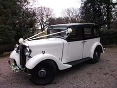 Morris 12/4 Saloon 1934