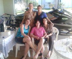 Família!  Vem ler mais no blog: http://www.blogcoisaetal.com/2014/08/diario-parana.html#.U-IQ-uNdVIg