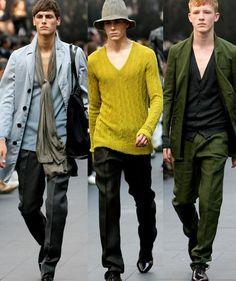 Trends men fashion tips