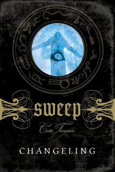 Changeling , A Sweep/Wicca novel by CATE TIERNAN