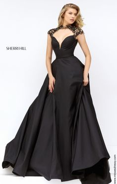 Sherri Hill 50004 by Sherri Hill