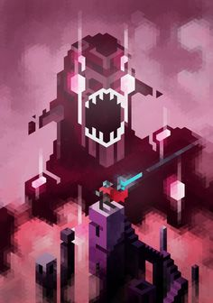 Hexels Feature Friday April 29th 2016 A beautiful start to the weekend begins with incredible art made in Hexels! • Pixel tree by sje___ • Doodle Overlord makes a crazy comeback with this fabulous Trixel piece • Trixelized Hyper Lift Drifter by Jean...