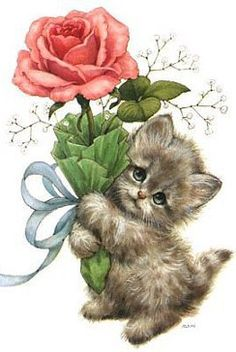 Love you always ,forever, eternally your girl liv ✌🇬🇧 Kittens And Puppies, Cats And Kittens, Kittens Cutest, Cute Cats, Animals And Pets, Cute Animals, Photo Chat, Cute Animal Drawings, All About Cats