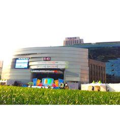 City hall seoul KOREA
