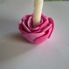 pâte fimo Icing, Candles, Universe, Gifts, Projects