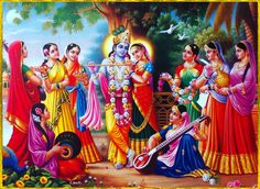 "✨ RADHA KRISHNA ✨ Artist: S.Keerthi ""With their words, they offer prayers to the Lord. With their minds, they always remember the Lord. With their bodies, they offer obeisances to the Lord. Lord Krishna Wallpapers, Radha Krishna Wallpaper, Lord Krishna Images, Radha Krishna Pictures, Krishna Statue, Radha Krishna Love, Krishna Radha, Radha Rani, Lord Shiva Painting"