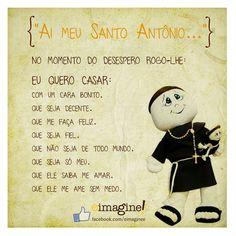 Santo Antonio, Santo Antonio