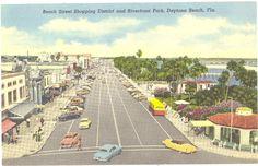- Daytona Beach - Beach Street Shopping ...