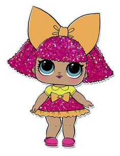 LOL Surprise! Dolls | Glitter Queen |