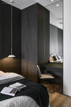 Modern Scandinavian Bedroom terrace design ideas & photos Malaysia   Atap.co