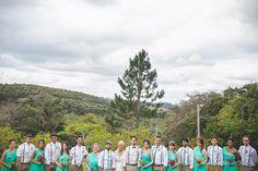 Casamento no Celeiro – Renata