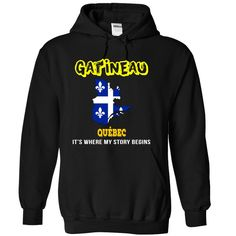 Gatineau, Quebec T Shirt, Hoodie, Sweatshirt