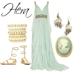 Hera (Greek goddess)