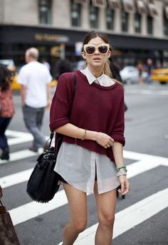 ❤ #street #fashion #snap ❤