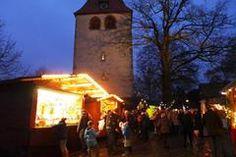 Der Weihnachtsmarkt in Isernhagen K.B. lockt seit 40 Jahren Tausende Besucher am dritten Adventswochenende für drei Tage an die St.-Marien-Kirche.