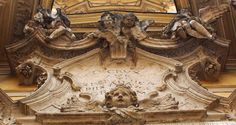 Chiesa di Santa Maria Maddalena, Rome