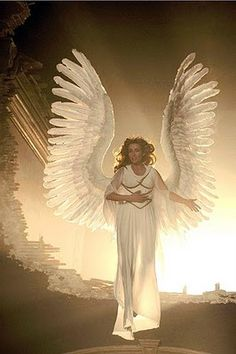 Angels in America: Millennium, 12/1/11, San Diego Rep
