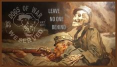 Military Veterans, Bikers, War, Dogs, Movies, Movie Posters, Painting, Fictional Characters, Film Poster